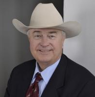 Fred Wacker Montana Cross Four Ranch