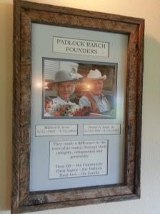 Montana Padlock Ranch Environmental Stewardship