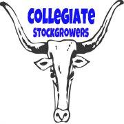 Montana State University Collegiate Stockgrowers logo