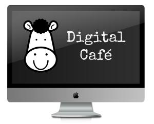 Digital Cafe Social Media tips