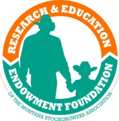Montana Stockgrowers Foundation Logo