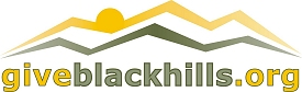 Give Black Hills logo South Dakota Rancher Relief Fund