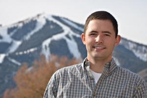 Ryan Goodman Headshot Idaho