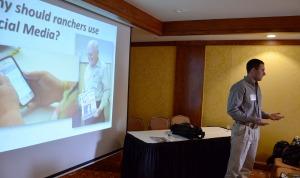 SocialBeef Media Workshop Idaho Montana Stockgrowers