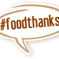Month of #FoodThanks
