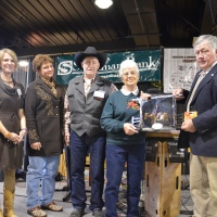 """Glenna Stucky of Avon named """"Ranching Woman of the Year"""""""