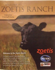 Zoetis Cattlemens College Montana Stockgrowers Convention