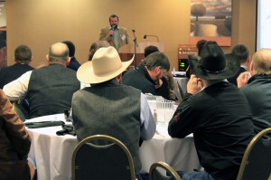 Affiliate Mentorship Program Ranchers Meeting