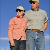 Mark Harrison of Belt completes term on Montana Stockgrowers Board of Directors
