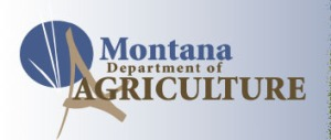 montana department of agriculture logo