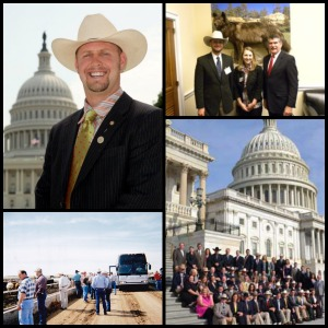 Young Cattlemen's Conference Montana Application