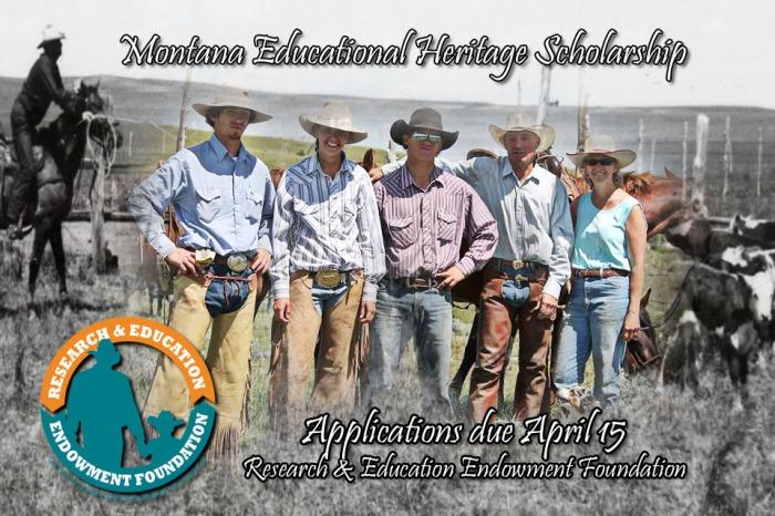 Montana Educational Heritage Scholarship Promo