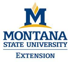 montana state extension logo