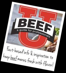 beef meals beef briefs