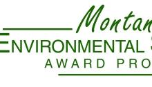 Montana Environmental Stewardship Award