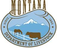 Montana Department of Livestock DOL