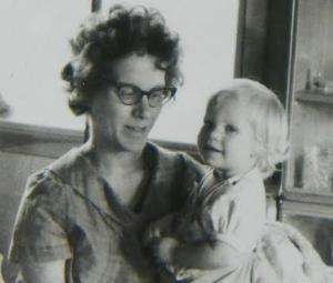Peggy Nutter Kimmet