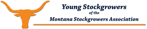 Young Stockgrowers Logo