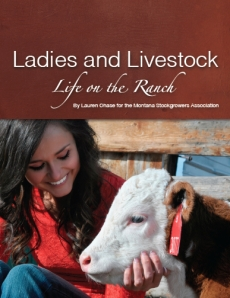 Ladies and Livestock cover