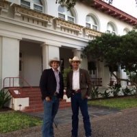 Young Stockgrower Visits King Ranch Institute for Ranch Management