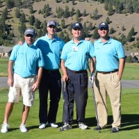 An unforgettable day of golf at MSGA's T-Bone Classic